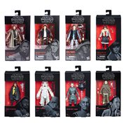 Star Wars The Black Series 6-Inch Action Figure Wave 18 Case
