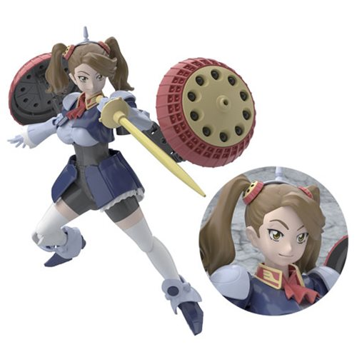 Hyper Gyanko Build Fighters 1:144 Scale Model Kit
