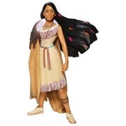 Disney Showcase Pocahontas Couture de Force Statue