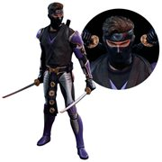 Ninjak 1:6 Scale Action Figure