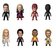 DC TV Hero Collection Titans – 1 Random Mini-Figure