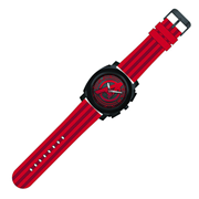 Avengers Age of Ultron Silicone Strap Watch
