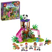 LEGO 41422 Friends Panda Jungle Tree House