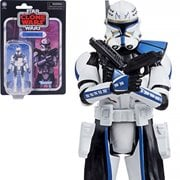 Star Wars The Vintage Collection Captain Rex 3 3/4-Inch Action Figure