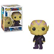 Captain Marvel Talos Pop! Vinyl Figure #431