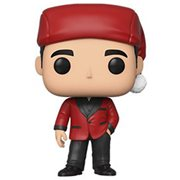 The Office Michael as Classy Santa Pop! Vinyl Figure