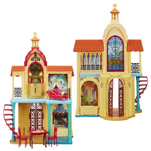 Elena of Avalor Royal Castle of Avalor Playset