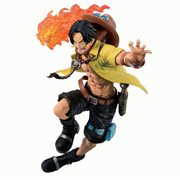 One Piece Portgas D Ace Dynamism of Ha Ichiban Statue