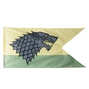 Game of Thrones Stark Outdoor Flag