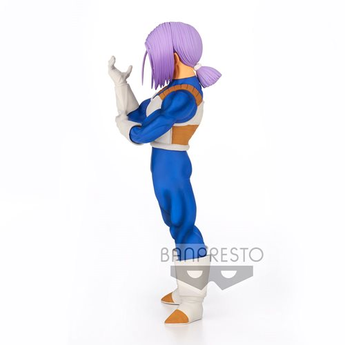 Dragon Ball Z Trunks Vol. 2 Solid Edge Works Statue