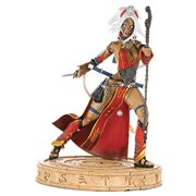Pathfinder Seoni Battle Ready Diamond Eye Statue