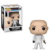 Smallville Lex Luthor Pop! Vinyl Figure
