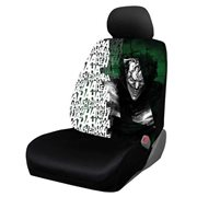 Batman Joker Laughs Low Back Seat Cover