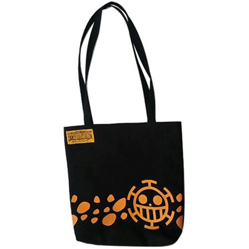 One Piece Law Tote Bag
