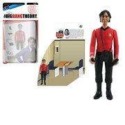 The Big Bang Theory / Star Trek: The Original Series Raj 3 3/4-Inch Action Figure Series 2 - Convention Exclusive