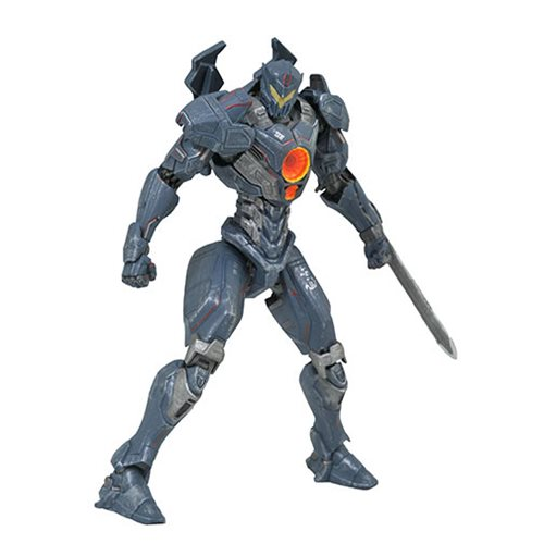 Pacific Rim 2 Select Gipsy Avenger Select Action Figure