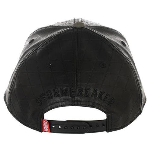 bac274846c733 Avengers  Endgame Stormbreaker Snapback Hat. Skip to image 1  Skip to image  2  Skip to image 3 ...