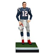NFL Madden 19 Ultimate Team Series 2 Tom Brady Action Figure