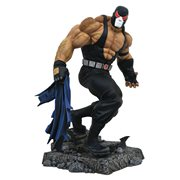 DC Gallery Batman Comic Bane Statue