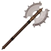 Hero's Edge Battle Axe Foam Weapon