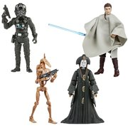 Star Wars The Vintage Collection 2020 Action Figures Wave 5