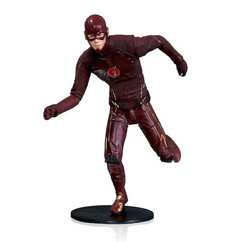 Flash TV Series Flash Action Figure