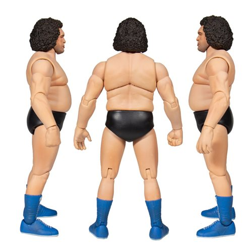 Andre the Giant Ultimates 8-Inch Action Figure