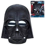 Star Wars: Rogue One Electronic Darth Vader Voice Changer Helmet, Not Mint