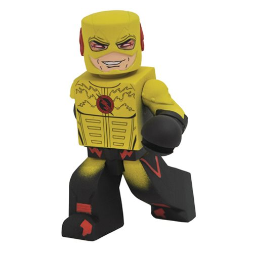 Flash TV Series Reverse Flash Vinimate Vinyl Figure