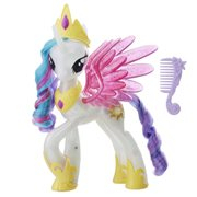 My Little Pony the Movie Glitter and Glow Princess Celestia Figure
