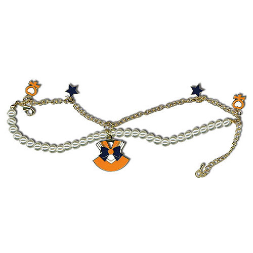 Sailor Moon Sailor Venus Costume Bracelet