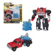 Transformers Bumblebee Energon Igniters IRONHIDE, Not Mint