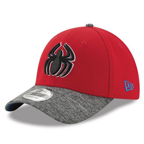 Spider-Man Team Shaded 3930 Flex Fit Cap - Previews Exclusive