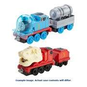 Thomas and Friends Imaginative Talking Engines Case