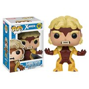 X-Men Sabretooth Pop! Vinyl Figure