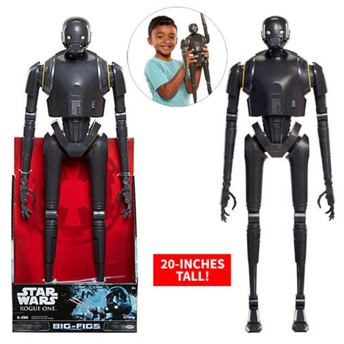 Star Wars Rogue One K-2SO 20-Inch Action Figure