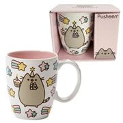Pusheen the Cat Celebrate 12 oz. Mug