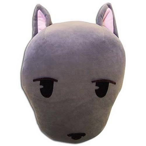 Fruits Basket Shigure Pillow