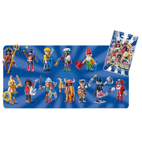 Playmobil Mystery Figures Series 11 9146 9147 Boy and Girl Choice NEW