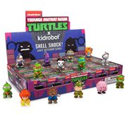 Teenage Mutant Ninja Turtles Shell Shock Key Chain 4-Pack
