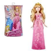 Disney Princess Aurora's Birthday Styles Doll