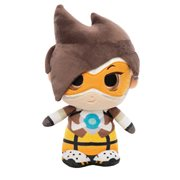 Overwatch Tracer Supercute Plush