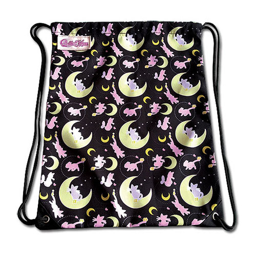 Sailor Moon Diana Drawstring Bag