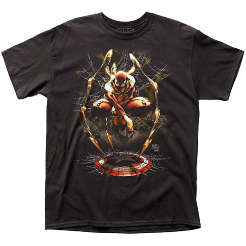 Spider-Man Iron Spider T-Shirt