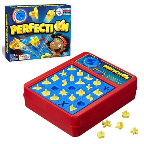 Perfection Game - 5x5