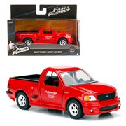 Fast and the Furious Brian's Ford F-150 SVT Lightning 1:32 Scale Die-Cast Metal Vehicle