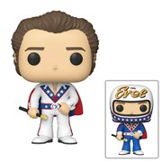Evel Knievel with Cape Pop! Vinyl Figure