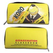 Assassination Classroom Koro Group Wallet