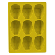 Iron Man Helmet Marvel Silicone Tray