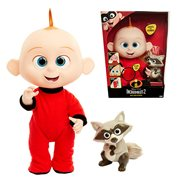 Incredibles 2 Jack-Jack Attacks Doll